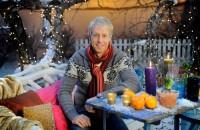 Bild: Årets julvärd i SVT 2010 är André Pops. Foto: Carl-Johan Söder/SVT
