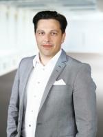 Per Gunnarsson Borgå, produktchef Radio på Teracom