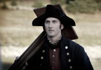 Captain Cook (Matt Young).