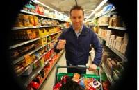Daniel Nilsson-Padilla, programledare i Aftonbladets nya program Konsumentdrevet.