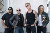 Musikguiden i P3 direktsänder Metallica från STHLM Fields den 30 maj. Foto: MetPhotos