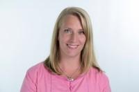 Programledare Maria Wallberg.
