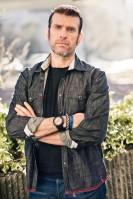 """Roberto Vacchi är programledare i Eurosports nya cykelmagasin """"Home of Cycling"""" som har premiär 6 maj."""