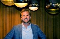 Mathias Berg. Foto: TV4 AB/Jon Lindholm