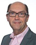 Mikael Hvinlund, foto:SVT