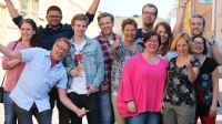 P4 Sommar 2014. Foto: Nick Näslund/Sveriges Radio
