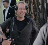 """Ulf Malmros: """"Hade tänkt försöka göra något roligt för TV4"""" , Foto: TV4"""