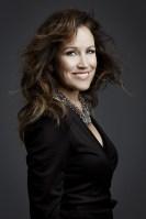 Renée Nyberg , Foto: Magnus Ragnvid/TV4