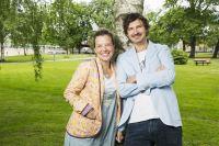 SommarMorgan i P4 – gnugga sömnen ur ögonen och möt dagen med Morgan Larsson