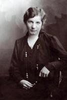 Elin Wägner, 1882-1949