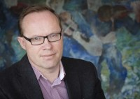 Martin Jönsson. Foto: Micke Grönberg/Sveriges Radio