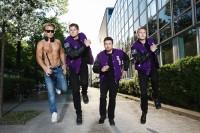 """""""De Vet Du"""" gör extrashow för Big Brother på Kanal 9 play,  (Foto: Bingo Rimér)"""