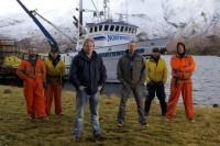 Dödlig fångst, Foto: Discovery Channel.