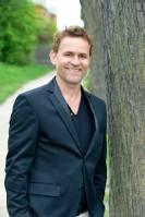 Rickard Olsson, programledare