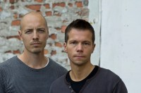 Nicke Nordmark och Hasse Johansson , Foto: Johan Sandberg