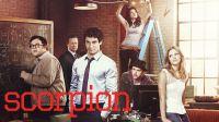 FOX Sverige börjar sända Scorpion som är den tredje bästa amerikanska dramaserien_den 3 december 2014