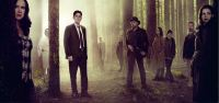 Fox Broadcasting Company och Fox International Channels presenterar den globala premiären av Wayward Pines, 16 december 2014