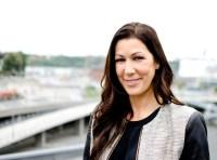 Cathrine Wiernik,Foto: TV4/Jon Lindholm