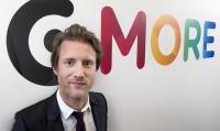 Robert Kviby är C Mores nya Sverigechef.