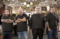 Pawn Stars © All rights reserved Fotograf/Källa 2013 A+E Networks / Zach Dilgard