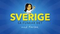 Sverige – så funkar det, bild: Sveriges Radio