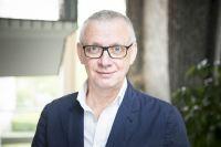 Bo Albertsson. Foto: Micke Grönberg/Sveriges Radio
