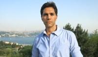 Samir Abu Eid, Foto: TV4 AB