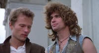 Claude (John Savage) och George (Treat Williams) Foto: MGM