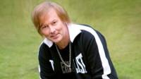 Danny pratar om finlandssvenska artister och vad de betytt för musiklivet i Finland Bild: D-Tuotanto