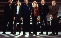 CSI: Crime Scene Investig...  Foto: CBS.