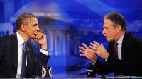 """Stewart är en av tv:s mest populära programledare och Comedy Central's farväl med """"Jon Voyage"""" är en enda stor hyllning till Jon. Trevor Noah, Jon Stewarts efterträdare för """"The Daily Show"""", kommer att ta över stafettpinnen i slutet av september"""