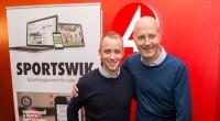 Sportappen Sportswik, Foto: TV4