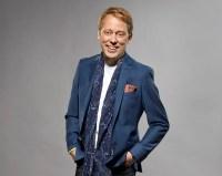 Peter Settman, Foto: Peter Knutsson / TV4