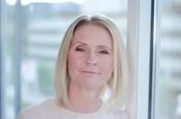 Karin Törnkvist, Foto: TV4/Jon Lindholm