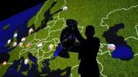 Spelplatserna för EM 2020 Foto: UEFA