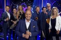 SVT1  fredag 26 augusti 2016 kl 20:00: Doobidoo Bild: Programledare Lasse Kronér. ?Bild: Bo Håkansson, Bilduppdraget/SVT