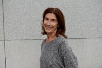 Suzanne Glansborg, Foto: Adam Edefall/TV4