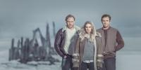Tjockare än vatten, säsong 2, Foto:  Baldur Bragason /SVT