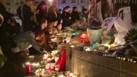 Terrordåden i Paris som förändrade världen, Foto: TV4/Upside Distribution