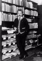 Albert Einstein (cirka 1925)