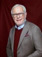 Bengt Magnusson, Foto: Peter Knutson/TV4