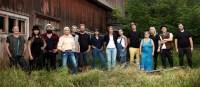Deltagarna i Farmen 2017, Foto: Daniel Ohlsson/TV4