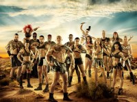 Gladiatorerna,Foto: Eric Josjö/TV4