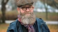 Fredrik Birging , Foto: Anders Wiklund/TT