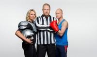 Anders Jansson ny programledare när Time Out är tillbaka i TV4, Foto: Camilla Svensk/TV4