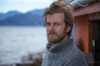 Severin Rønes, Foto: Hans-Olav Landsverk /NRK