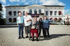 Publikfavoriten I en annan del av Köping är tillbaka, Foto: Daniel Ohlsson/TV4