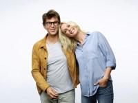 Jenny och Niklas Strömstedt, Foto: Pär Bäckstrand/TV4