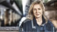 Lina Thomsgård leder Kobra. Foto: Janne Danielsson