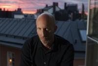 Erik Gandini, Foto: Jens Olof Lasthein /Fasad AB